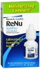 Contact Lens Rewetting Drops Re-nu Multiplus 8 mL (1 EA) (Bausch & Lomb 10119005220)