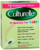 Pediatric Probiotic Dietary Supplement Culturelle 30 per Box Powder (Box of 30) (I Health Inc 49100040008)