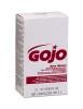 Shampoo and Body Wash Gogo NXT 2000 mL Cartridge Herbal Scent (Case of 4) (GOJO 2252-04)