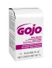 Shampoo and Body Wash Gojo NXT 1000 mL Collapsible Cube Refill Herbal Scent (Case of 8) (GOJO 2152-08)