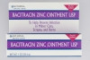 First Aid Antibiotic Bacitracin Zinc 1 oz. Ointment (1 EA) (Actavis 472110556)