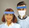 Face Shield Splash Shield (Box of 24) (Lab Safety Supply 23675P)