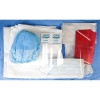 CONTROL KIT, INFECTION (1 EA) (Moore Medical 82610)