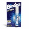 Breath Spray Binaca 0.2 oz. Peppermint Flavor (1 EA) (Playtex Products 14657081102)