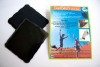 Moleskin Pad (Bag of 10) (Dr. Jill's Foot Pads Inc. GELSKIN - 10 PACK)