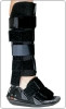 Achilles Boot Medium Hook and Loop Closure Size 5-5.9 Male, Size 6-9.5 Female Left or Right Foot (1 EA) (Bledsoe Brace Systems AL236015BB--)