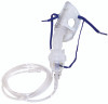 Nebulizer Mask RESPIREX (Case of 50) (McKesson 32645)