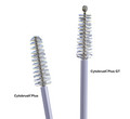 The classic cytobrush plus® cell collector for endocervical sampling is excellent for nulliparous, menopausal, and women that have had a conization procedure