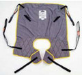 Quick Fit Deluxe Sling Hoyer 6-Point Medium 500 lbs (1 EA) (Joerns Healthcare NA1053)