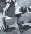 911 First Response Spine Board Strap (Case of 12) (DJO 79-83750)