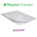 Mepilex® Transfer Silicone 8 X 20 inch (Box of 4)