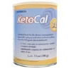 Oral Supplement KetoCal 3:1 Unflavored 300 Gram Can Powder (Pack of 4) (Nutricia North America 16672)