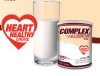 Complex™ Essential MSD Oral Supplement Vanilla Flavor 16 oz. Can (Box of 4 Cans) (Nutricia 5972)