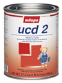 Milupa UCD 2 Unflavored 500 Gram Can Powder (Case of 2) (Nutricia 659361)