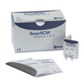BinaxNOW® Control Swab Kit Influenza A & B Positive / Negative Control (Pack of 10 Kits) (416-080)