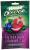 Antioxident Supplement Halls Defense 7.5 IU / 30 mg Lozenge 17 per Bag (1 Bottle) (DOT Foods - Kraft Foods Inc 312546630185)