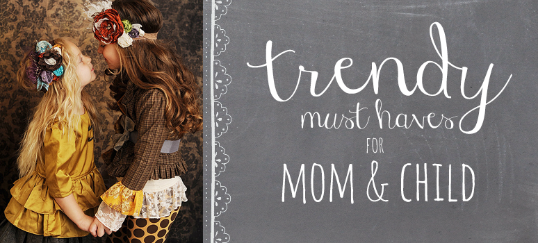 Apparel for Women & Children | Ashley Taylor Home