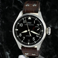 IWC Big Pilot 7-day Automatic 46mm 5004-01