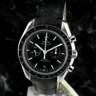 OMEGA SPEEDMASTER Moonwatch Chronograph 44mm Cal. 9300 ~ 311.33.44.51.01.001