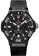 Hublot Big Bang King Ceramic BLACK MAGIC 312.CM.1120.RX