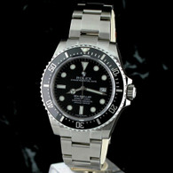 Rolex Sea-Dweller 4000 CERAMIC 116600 - Brand New