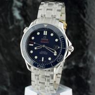 OMEGA SEAMASTER Diver BLUE CERAMIC 300m 41mm  212.30.41.20.03.001