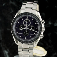 OMEGA SPEEDMASTER MOONPHASE Chronograph 44mm Cal.1866 311.30.44.32.01.001