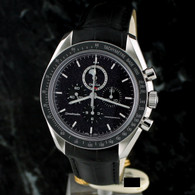 OMEGA SPEEDMASTER MOONPHASE Chronograph 44mm Cal. 1866 311.33.44.32.01.001