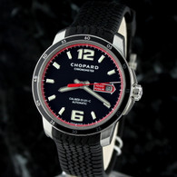 CHOPARD Mille Miglia GTS Automatic 43mm 168565-3001