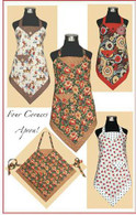 Four Corners Apron!