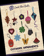 Cutwork Ornaments