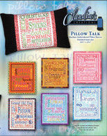 Pillow Talk with CD
