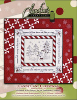 Candy Cane Christmas with CD