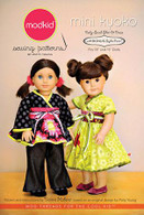 Mini Kyoko: Dolly-sized Skirt and Dress