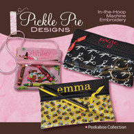 Peekaboo Collection with CD