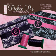 Sew Pretty Collection with CD