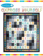 Express Yourself with CD
