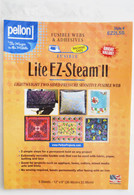 Lite EZ-Steam II Sheets 12 in x 9 in, 5 sheets per pkg