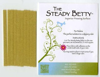 Strip Packs Steady Betty 1/4in x 8in
