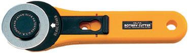 45mm Heavy Duty Rotary Cutter