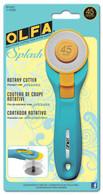 45mm Splash Rotary Cutter