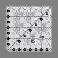 Quilting Ruler 8 1/2in Square