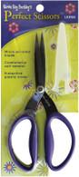 Karen Kay Buckley's Perfect Scissors Large 7.5in Purple