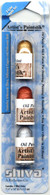 Paintstik Metallic Mini Assortment 3/pkg