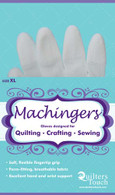 Machingers Quilting Glove Extra Large