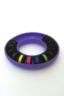Jumbo Bobbin Saver Purple