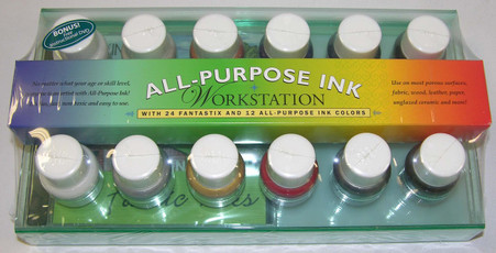 All Purpose Ink Workstation Country Fair