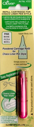 Chaco Liner Pen Chalk Refill Pink