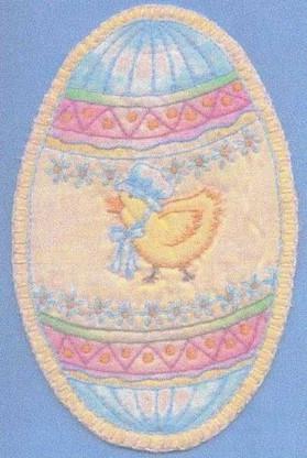 Heirloom Ornament - Henney Penney