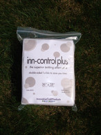 Inn-Control Plus Fusible Batting Alternative 58in x 36in